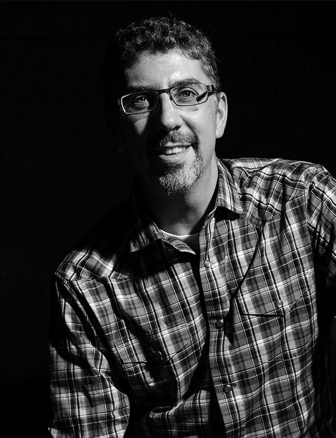 Bob Lord, CEO PARMA Recordings